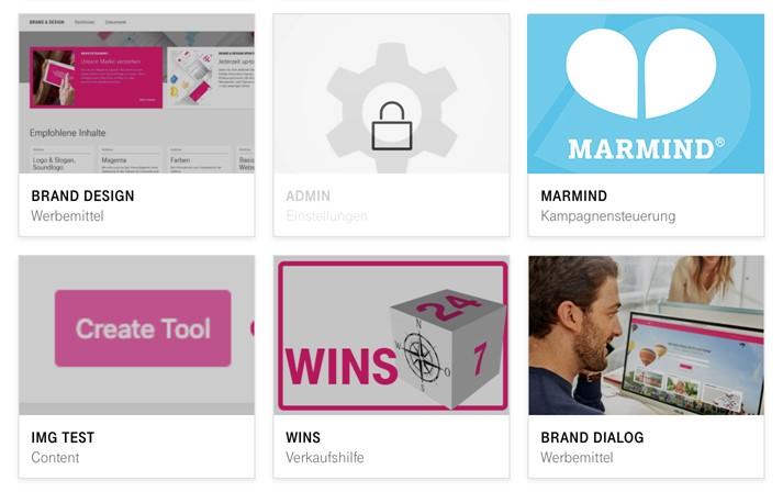 Smart-Marketing Deutsche Telekom