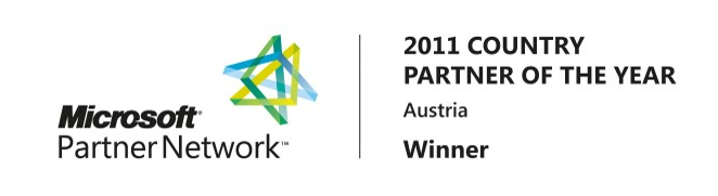 Microsoft Country Partner of the Year
