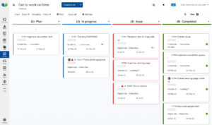 Task management for marketers
