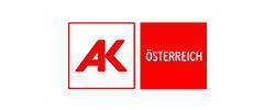 Arbeiterkammer Österreich logo